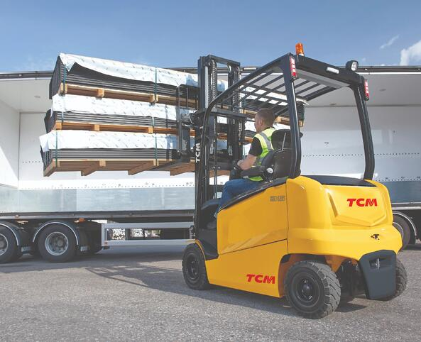 challenges associated with material handling