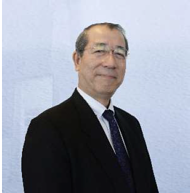 Hiroyuki Shimma - President of Mitsubishi Logisnext Europe B.V.