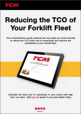 Reducing Your TCO Guide Front Cover