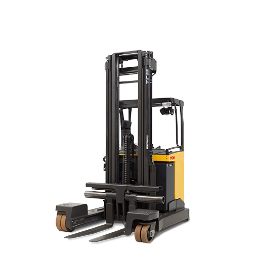 Reach Truck Four-way
