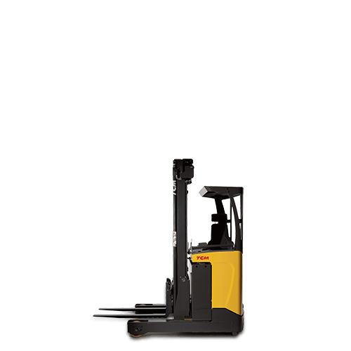 Reach Truck - Narrow Chassis