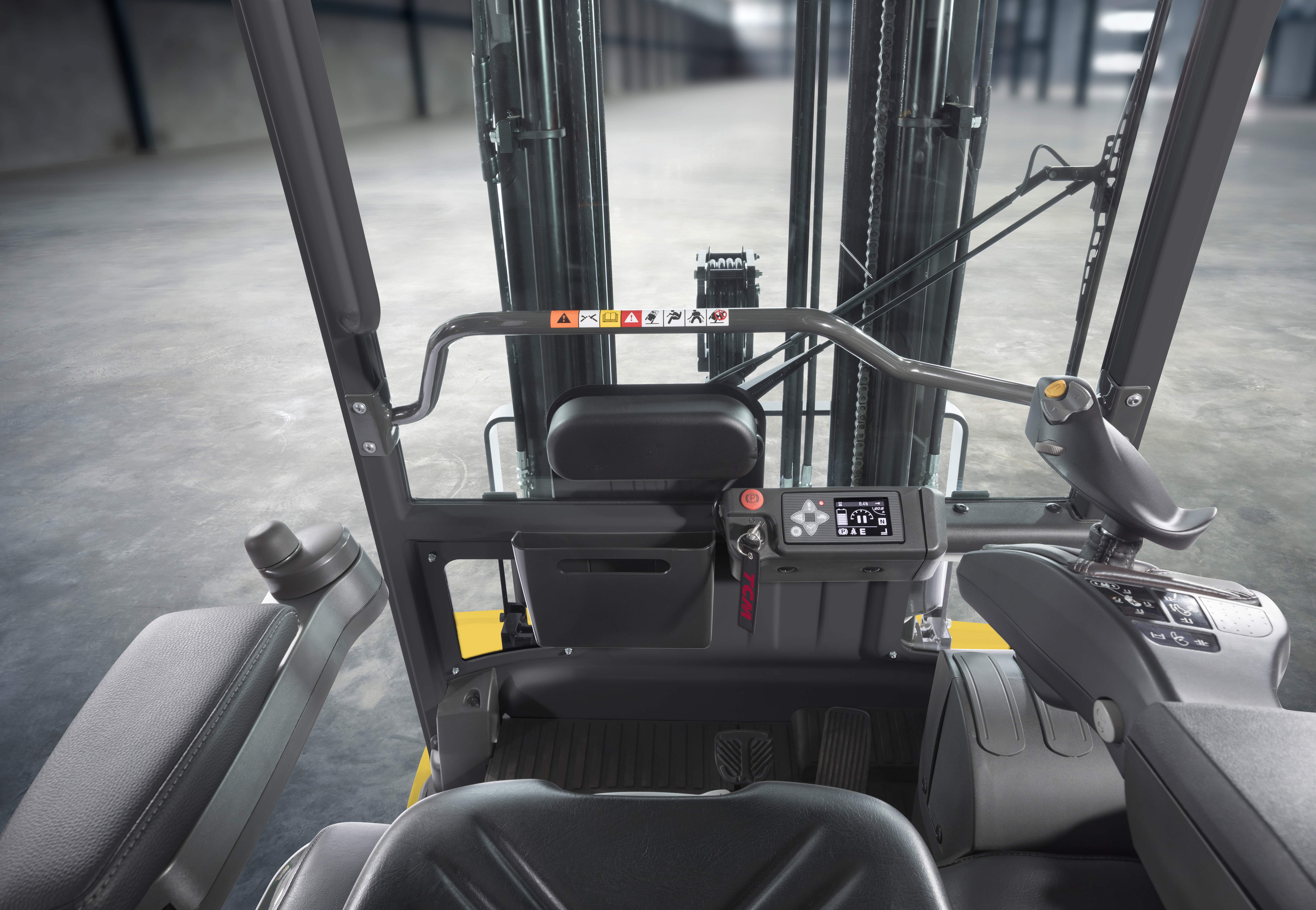 TCM Achieves Finalist Status in the FLTA Awards 2020 for Innovation and Ergonomics