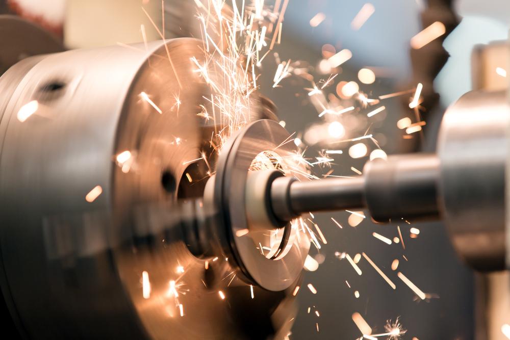 material handling equipment manufacturing