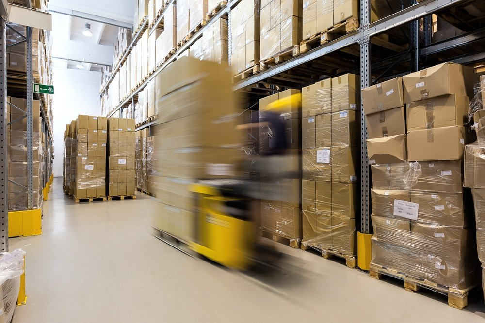 How to Choose the Right Forklift Truck Battery