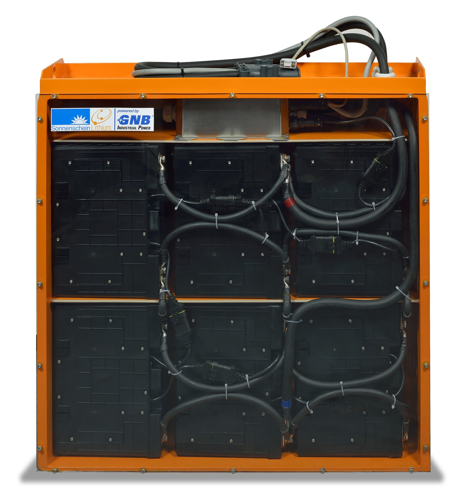 How Businesses are Embracing the Future with Lithium-Ion Forklift Batteries
