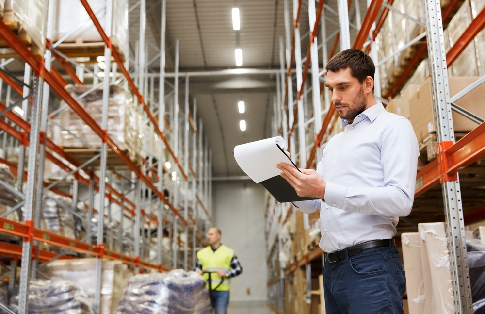Attention, Operations Managers: How to Improve Warehouse Productivity Overnight