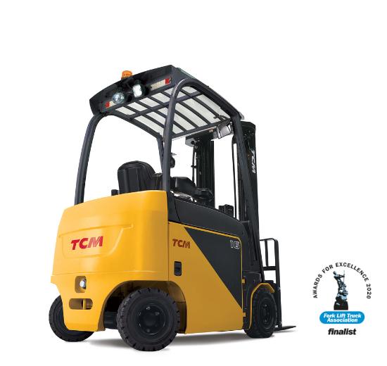 TCM - FB/ FTB Electric Counterbalance