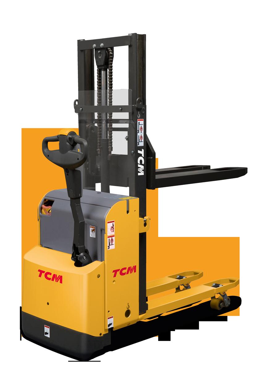 TCM Forklift Trucks Home | Europe