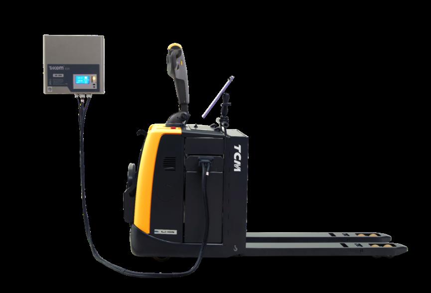 TCM Li-Ion Battery 3