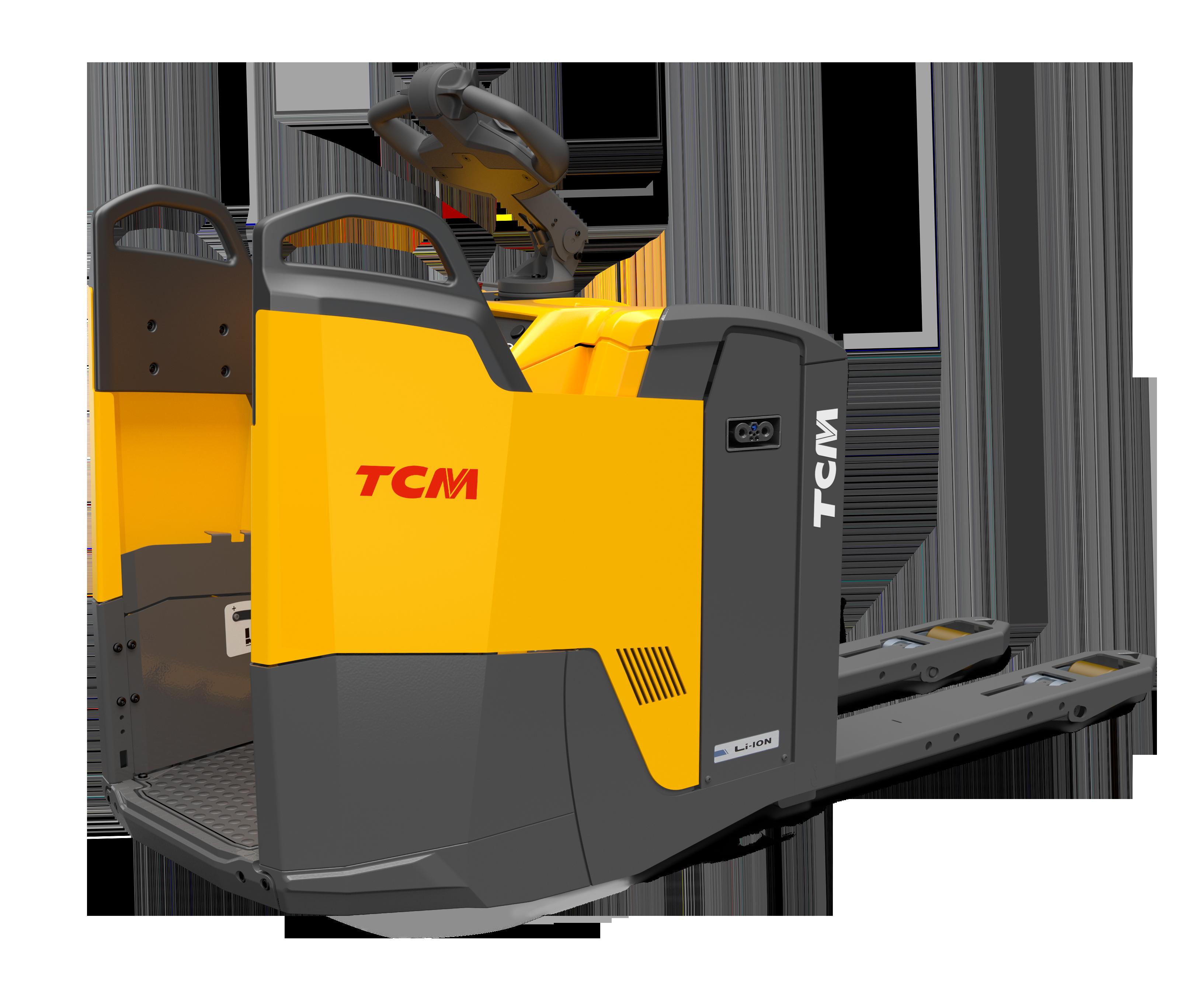 TCM PTP/R