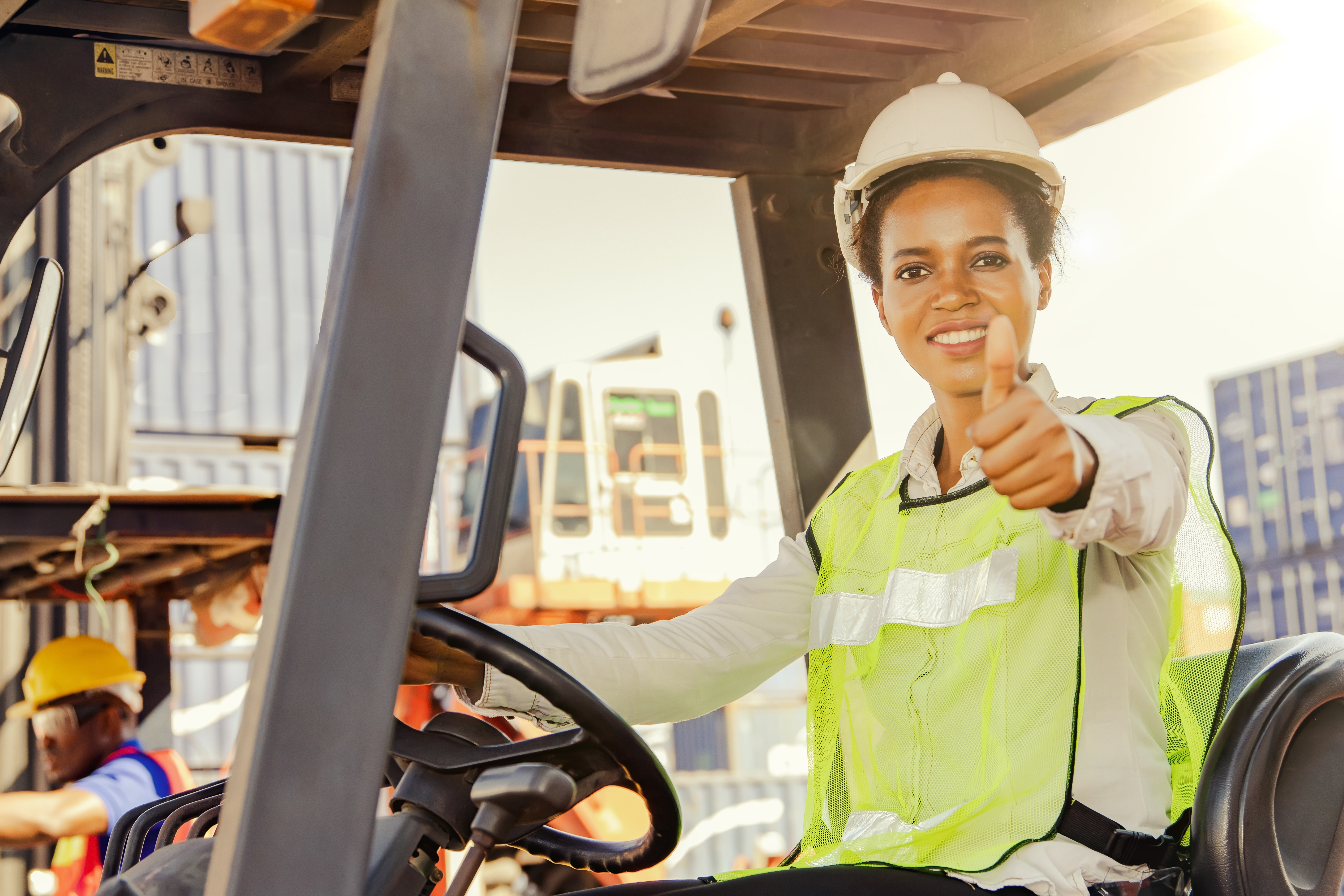 5 Ways Investing in Staff Could Save Your Forklift Fleet Money