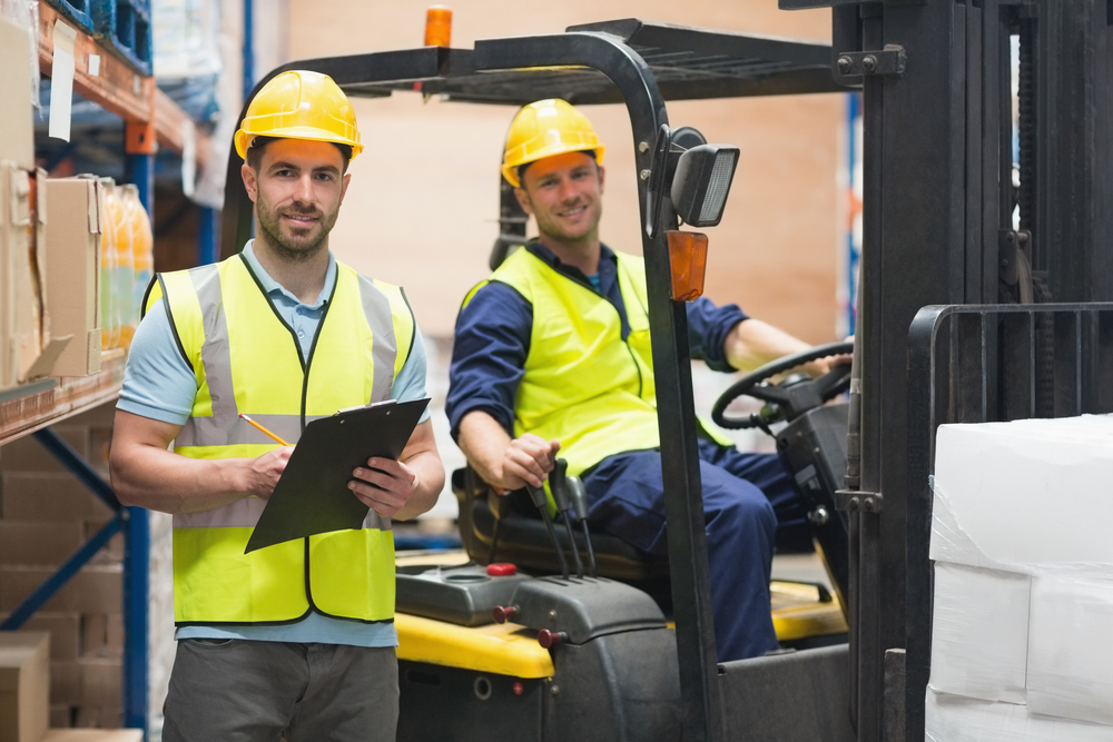3 Ways to Balance Forklift Operator Comfort and Efficiency for Heavy-Duty Applications