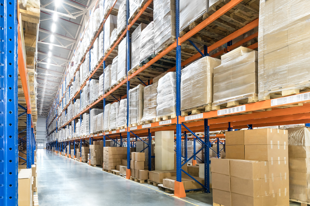 Classifications of Material Handling Equipment (And How to Choose It)