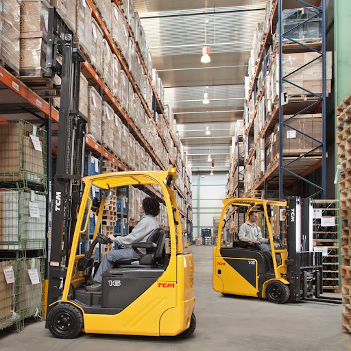 What You Need To Know About Forklift Servicing and Maintenance